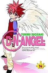 D N  Angel 14