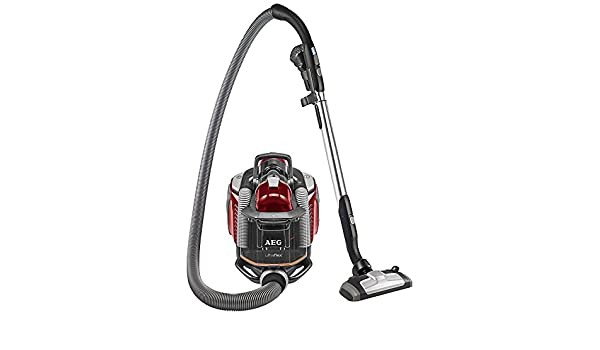 AEG UFPARKETTA UltraFlex All Floor Cylinder Vacuum Cleaner