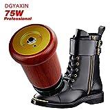 DGYAXIN Brosses à Chaussures électrique, Portable Cireuse à Chaussures...