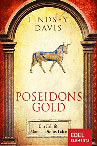 Poseidons Gold: Ein Fall für Marcus Didius Falco