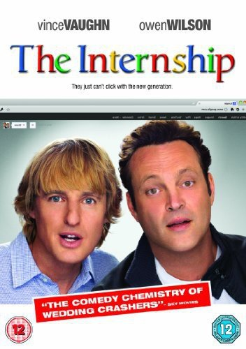 Internship [DVD] [Import]