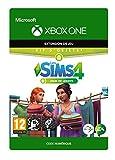 THE SIMS 4: LAUNDRY DAY STUFF DLC | Xbox One - Code jeu à télécharger