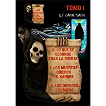 TOMO 1 LOS RELATOS DEL HORROR