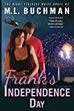 Frank's Independence Day (The Night Stalkers White House Book 2)