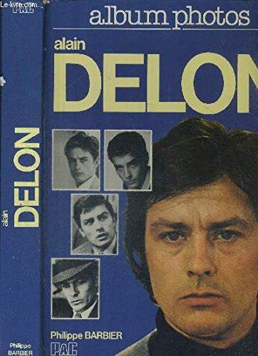 Alain Delon : Album photos (Grand écran)