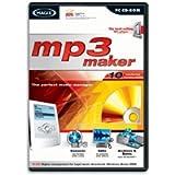 Magix MP3 Maker 10 [Edizione: Regno Unito]