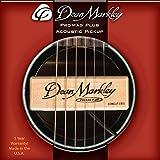 Dean Markley PromagPlus Micro rosace Beige