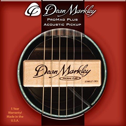 DEAN MARKLEY STRINGS PROMAG PLUS PICKUP (JAPAN IMPORT)