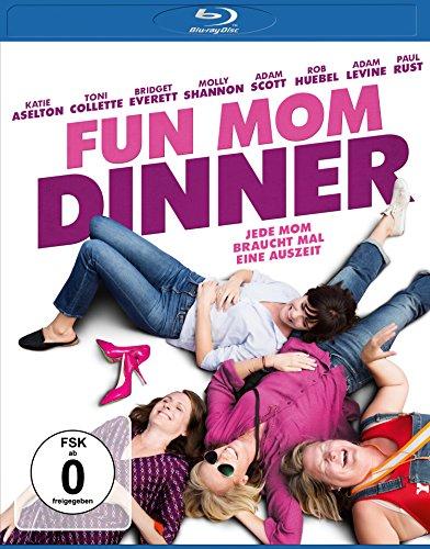 Bild von Fun Mom Dinner [Blu-ray]