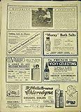 Telecharger Livres Impression 1919 d Annonce de Bsa Burmah de Moto Vieille (PDF,EPUB,MOBI) gratuits en Francaise