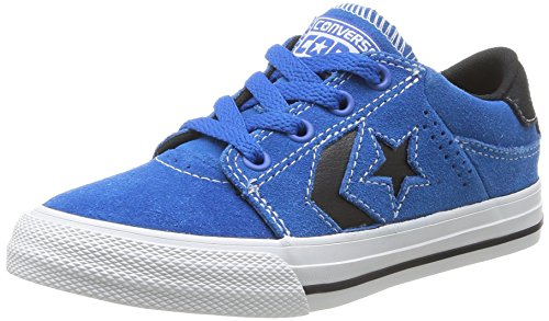 Converse Tre Star Ox, Baskets mode mixte enfant