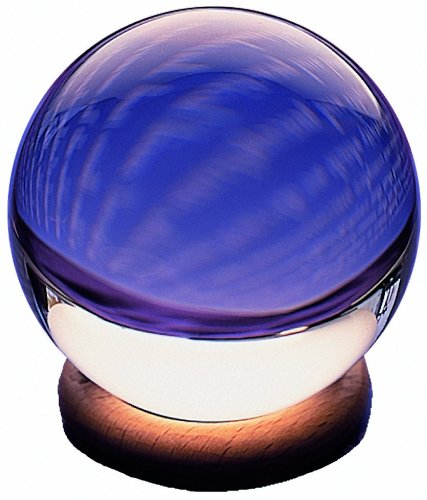 Titania's Crystal Ball: Now You Can See Your Future