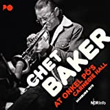 Chet Baker: At Onkel PÖ´s Carnegie Hall Hamburg 1979 (Audio CD)