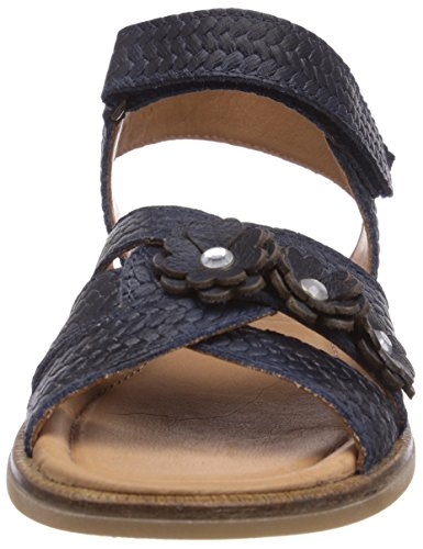 Bisgaard  Sandals, Sandales pour fille Bleu - Bleu (20)