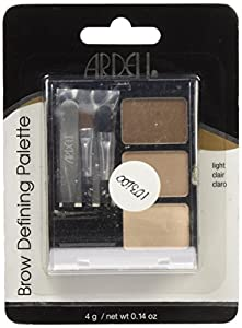 ARDELL Brow Defining Palette - Light