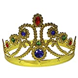 BestSaller Princesse couronne (or)