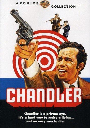 Chandler / (Mono) [DVD] [Region 1] [NTSC] [US Import]