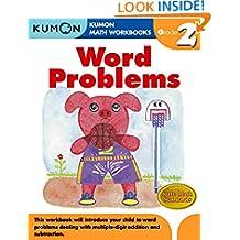 Grade 2 Word Problems (Kumon Math Workbooks)