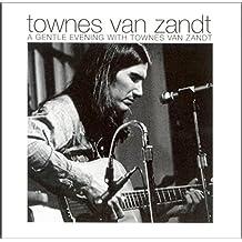 A Gentle Evening With Townes Van Zandt (2002) US Import