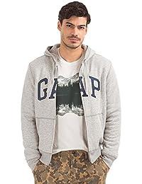GAP Men's Cotton Sweatshirt