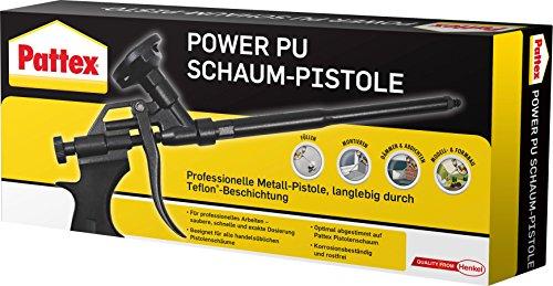 Preisvergleich Produktbild Pattex Power PU Schaum-Pistole, 1431317