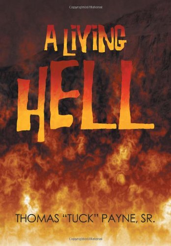 A Living Hell Cover Image