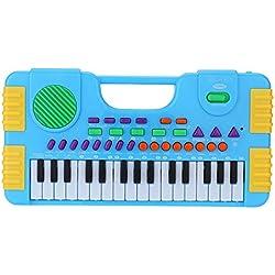 Teclado Electrónico para Niños y Niñas - Andoer® 31 Teclas