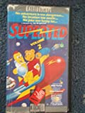 Picture Of Superted Volume  2 Superted and Nuts In Space and 5 Episodes