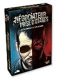 Don't Panic Games Négociateur Prise d'Otages-Version française, GAME1009