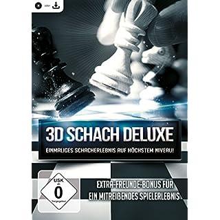 3D Schach Deluxe (PC)