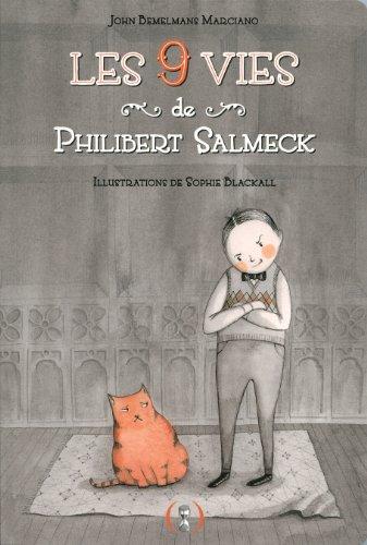 """<a href=""""/node/2503"""">Les 9 vies de Philibert Salmeck</a>"""