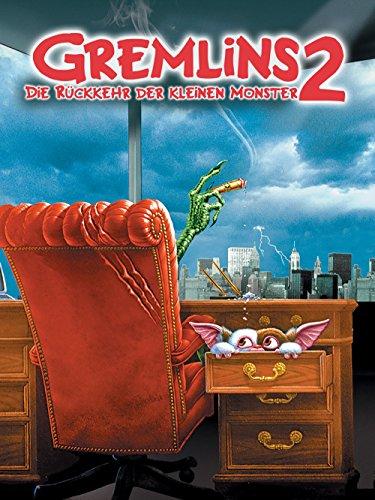 Gremlins 2 - Die Rückkehr der kleinen Monster
