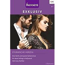 Baccara Exklusiv Band 157