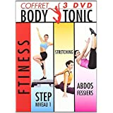 Coffret body tonic fitness