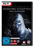 Mittelerde: Mordors Schatten - Game of the Year Edition - [PC] -