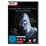 PC: Mittelerde: Mordors Schatten - Game of the Year Edition - [PC]