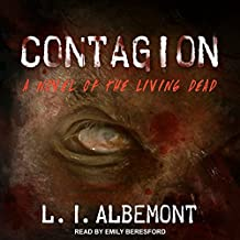 Contagion: Living Dead Series, Book 1