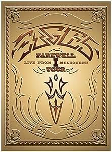 Farewell 1 tour/live FM melbou [Blu-ray]