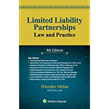 Limited Liability Partnerships, Law and Practice