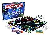 Winning Moves–MONOPOLY Sonnensystem–Französische Version, 0994