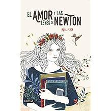 El amor y las leyes de Newton (Novísimos)