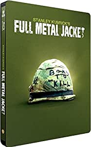 Full Metal Jacket [Édition boîtier SteelBook]