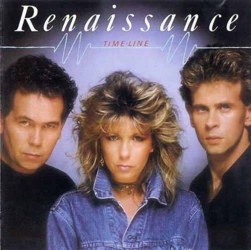 TIMELINE VINYL LP RENAISSANCE 1983