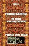 Politique Ivoirienne par N'Krumah Amani Kouame