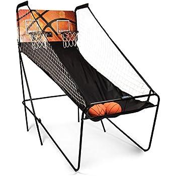 SportPlus - Basketball Shoot Out - Double Panier de Basket