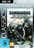 Commandos: Men of Courage / Destination Berlin - [PC]