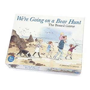 4405 Bear Hunt Game