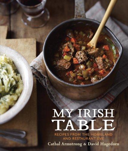 My Irish Table: Recipes from the Homeland and Restaurant Eve (Irish Corned Beef)