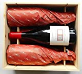 6 Flaschen Ue Passula Primitivo di Manduria DOC 2015 Vinosia in Original-Holzkiste, einer der besten Weine Apuliens zum Vorzugspreis