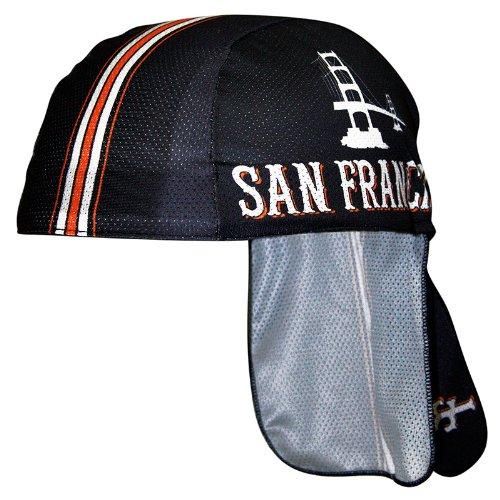 Pace Sportswear Coolmax San Fran Skull Cap by Pace Coolmax-skull-cap